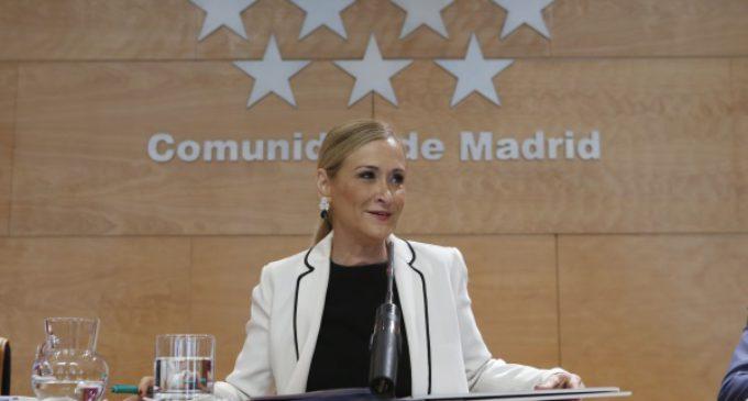 La Comunidad de Madrid recurre ante los tribunales la anulación de la operación Castellana Norte