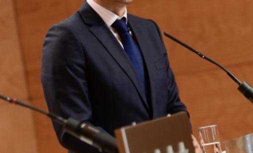 La Comunidad de Madrid invierte 44,2 millones de euros para la adquisición de vacunas
