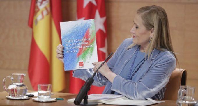 La Comunidad impulsa la inclusión social de la población gitana con un Plan de 220 millones