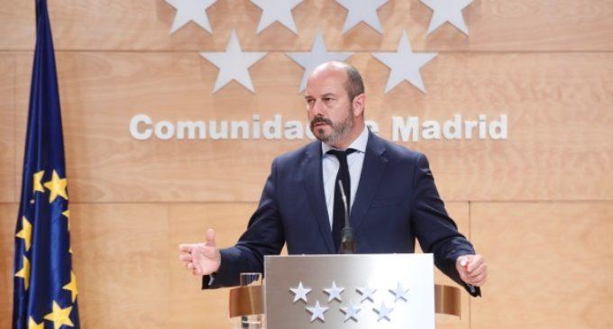 Acuerdos del Consejo de Gobierno de la Comunidad de Madrid del 4 de junio de 2019