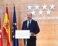 Acuerdos del Consejo de Gobierno de la Comunidad de Madrid del 10.6.2019