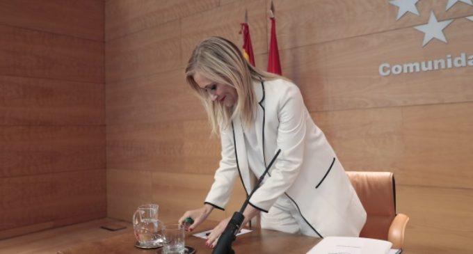Aprobada la Estrategia de Apoyo a la Emigración y al Retorno, en la Comunidad de Madrid, con un presupuesto de 48,5 millones