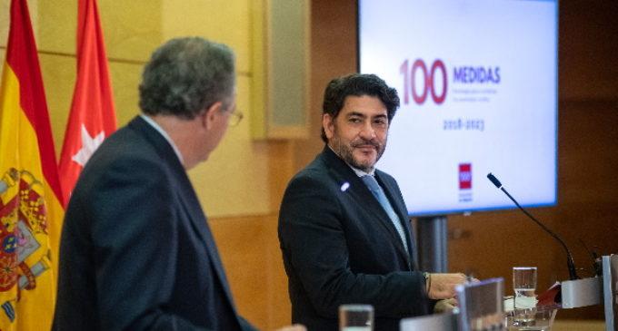 El 76% de las medidas de la Estrategia de Madrid para la Revitalización de los municipios rurales ya se ha cumplido