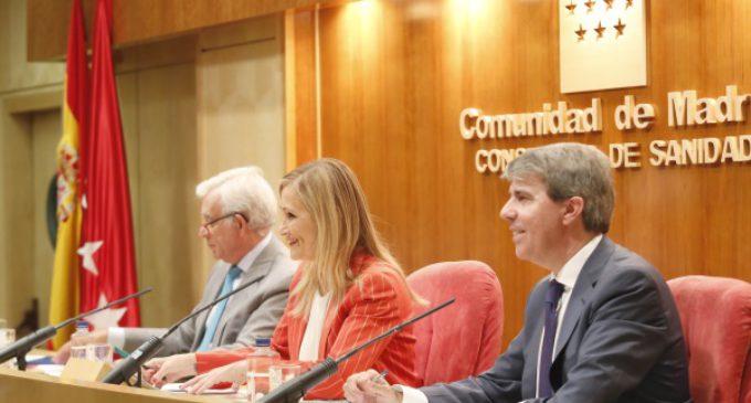 2.250 becas de excelencia a los mejores alumnos universitarios de la Comunidad de Madrid