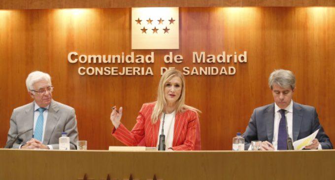 Las universidades públicas madrileñas tendrán 435 nuevas plazas de personal el próximo curso 2016/17