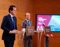 Madrid apuesta por un sistema de docencia híbrido para el curso universitario 2020/21 ante el COVID-19