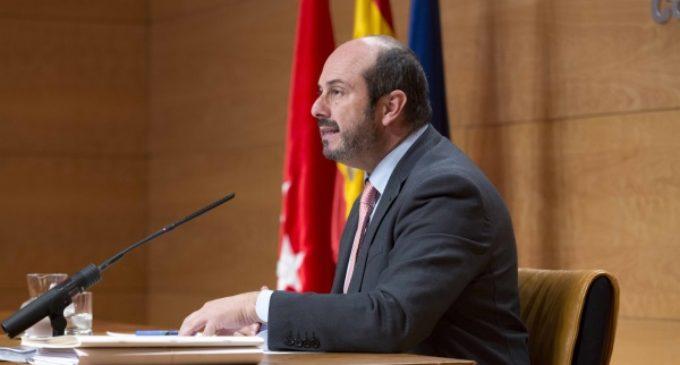 La Comunidad nombra a los cuatro vocales del Foro Regional para la Inmigración