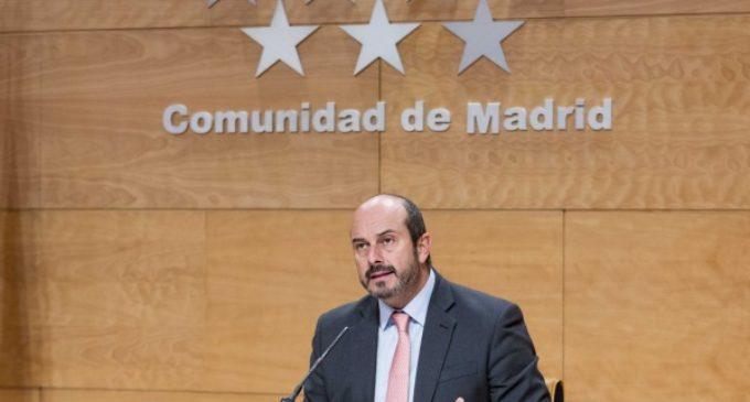 La inversión para los alumnos con discapacidad auditiva aumenta más de un 40 % en la La Comunidad de Madrid