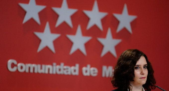 Madrid destina 600.000 euros para la reactivación de pymes comerciales y artesanas afectadas por la crisis del COVID-19