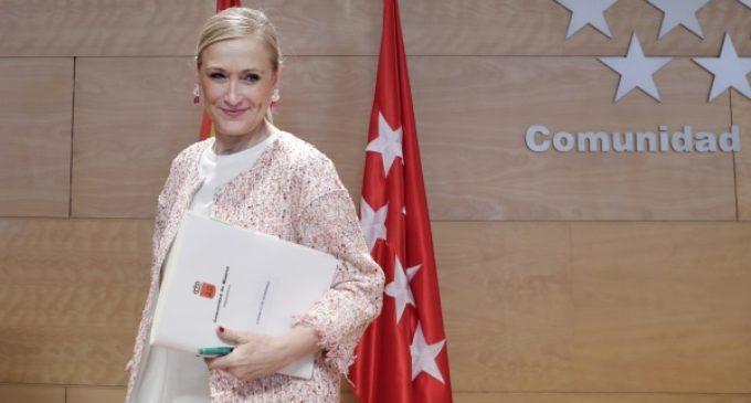 La Comunidad de Madrid pone en marcha cuatro nuevas titulaciones de Formación Profesional