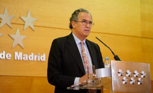 55 millones destinados para construir en Madrid tres institutos y un colegio de Educación Especial