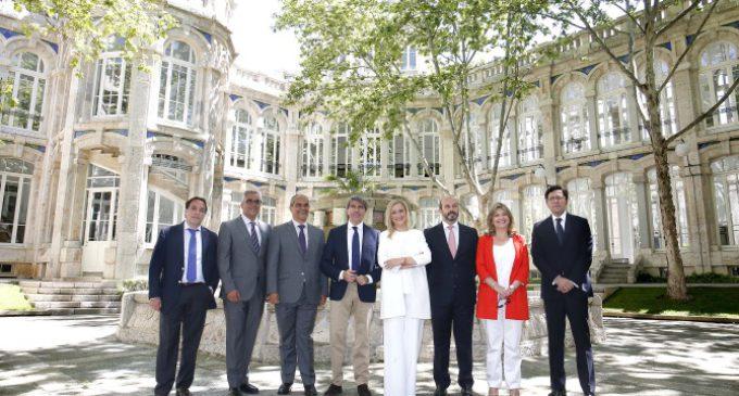 Acuerdos del Consejo de Gobierno de la Comunidad de Madrid del 21 de junio en el Palacio de Maudes