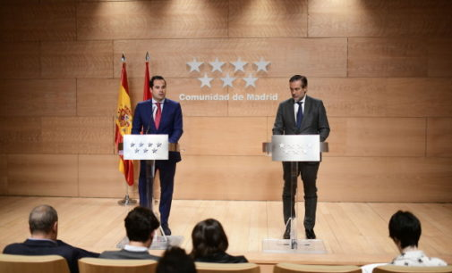 La Comunidad de Madrid dedicará más de 14 millones al fraccionamiento de plasma humano para la obtención de medicamentos biológicos