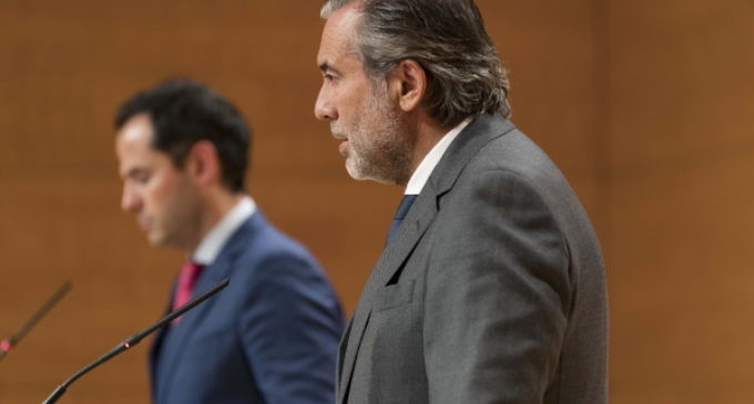 La Comunidad inicia la tramitación de la ley que plantea eliminar la potestad de la Asamblea de Madrid para elegir jueces del TSJM