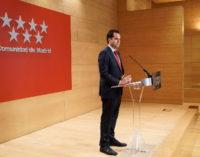 La Comunidad de Madrid adquiere 1,6 millones de dosis de vacuna contra la gripe y el neumococo