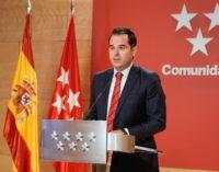 La Comunidad de Madrid duplica las becas de Bachillerato hasta alcanzar los 9 millones de euros y los 3.000 beneficiarios