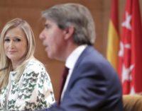 La Comunidad de Madrid propone incrementar la plantilla docente con 2.800 nuevos profesores entre 2017 y 2021