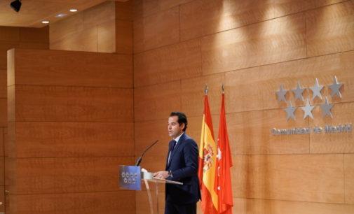 La Comunidad de Madrid invierte 4,3 millones al Plan Anual de Cooperación para el Desarrollo 2020