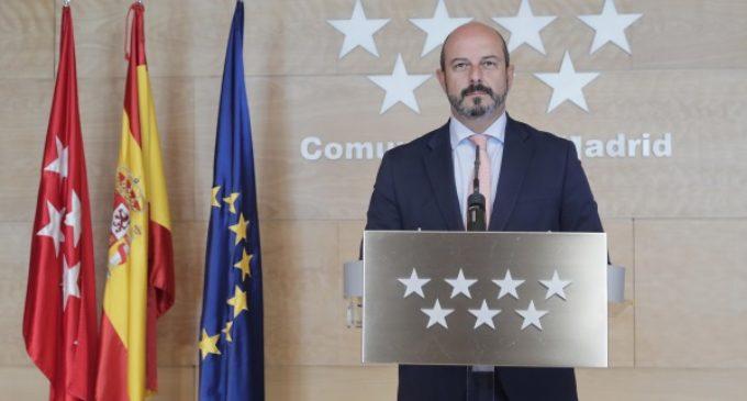 Autorizada la compra de medicamentos antivirales por 7,2 millones en la Comunidad de Madrid
