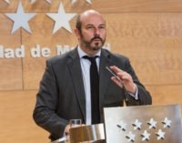 La Comunidad de Madrid autoriza los primeros 5 millones de euros para ayudas a las víctimas del terrorismo