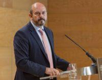 La Agencia Madrileña para la Tutela de Adultos recibirá de la Comunidad 3,5 millones de euros
