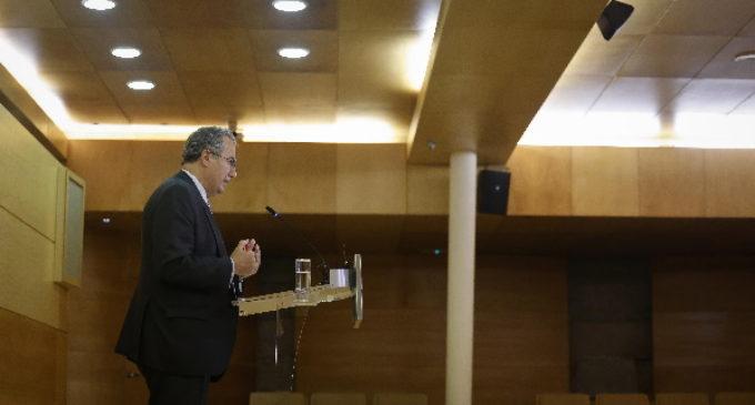 17 millones de euros de inversión para la gestión de los Teatros del Canal de Madrid
