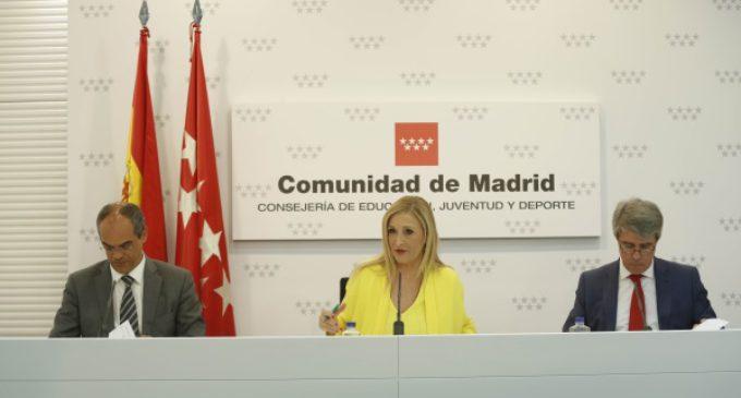 Inversiones en Educación, Formación y Empleo, principales acuerdos del Consejo de Gobierno del 26 de julio