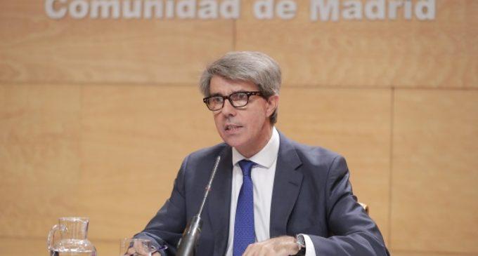 El Consejo de Gobierno aprueba el nombramiento de los nuevos viceconsejeros y directores generales