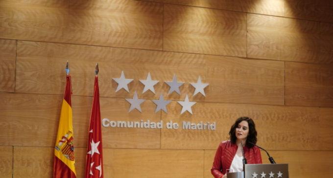 La Comunidad de Madrid financia dos programas para fomentar el trabajo autónomo en 2020