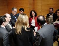La Comunidad destina 135 millones de euros a las solicitudes de Renta Mínima de Inserción