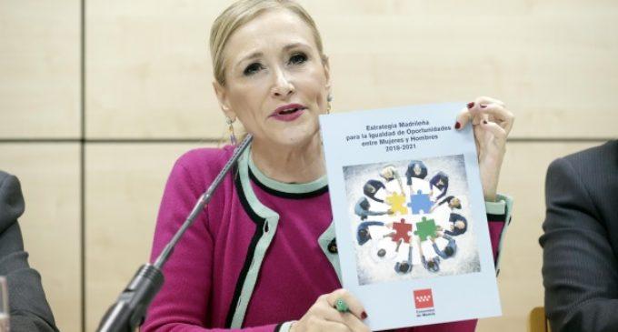 La Comunidad aprueba la Estrategia Madrileña para la Igualdad de Oportunidades entre Hombres y Mujeres
