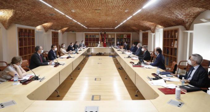 La Comunidad de Madrid destina más de 61 millones de euros a la limpieza de hospitales y sus centros de especialidades