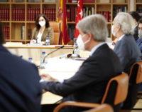 La Comunidad de Madrid aprueba casi 11 millones para material sanitario utilizado en el Hospital de IFEMA