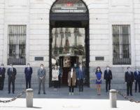 La Comunidad de Madrid aprueba un gasto de 9 millones para proyectos con fines de interés social