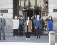Madrid financia con 2,7 millones los estudios de universitarios de entornos socioeconómicos desfavorecidos
