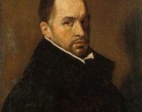 La Comunidad declara Bien de Interés Cultural la pintura 'Retrato de un clérigo' atribuida a Velázquez