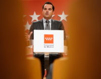 La Comunidad de Madrid adquiere test de antígenos para COVID-19 por 22,5 millones de euros