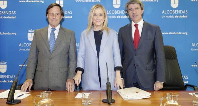La Comunidad destina 532.000 euros a Centros de Mayores de San Sebastián de los Reyes y Fuenlabrada