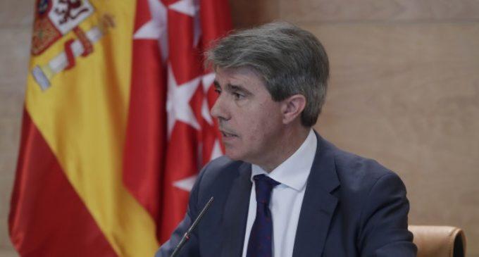 En un caso de agresión grave a una mujer, la Comunidad de Madrid se persona como acusación popular