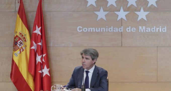 La Comunidad de Madrid crea la figura del Comisionado para el Cambio Climático