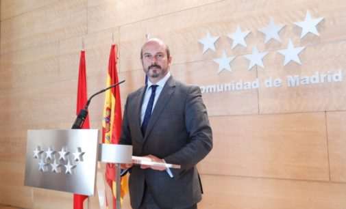 La Comunidad adquiere medicamentos y material sanitario por 77,7 millones de euros