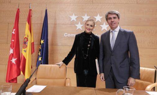 La Comunidad de Madrid inicia el proceso para la ampliación de la línea 11 de Metro