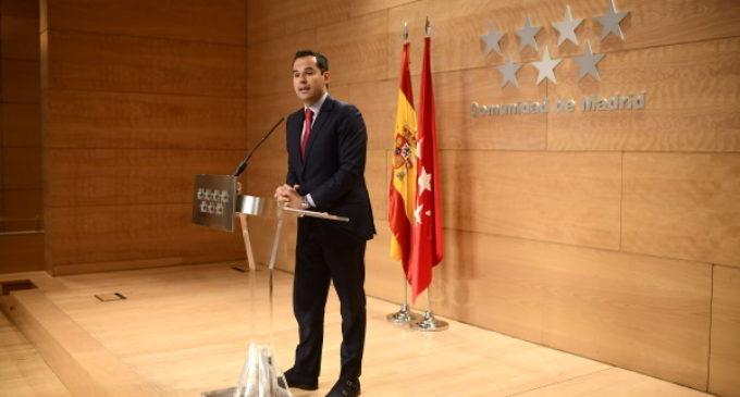 La Comunidad de Madrid actúa en la detección y prevención de la violencia de género desde la adolescencia