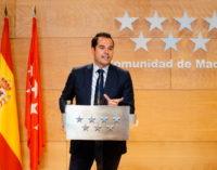 La Comunidad de Madrid aprueba 12,5 millones para incentivar más de 11.000 contratos estables