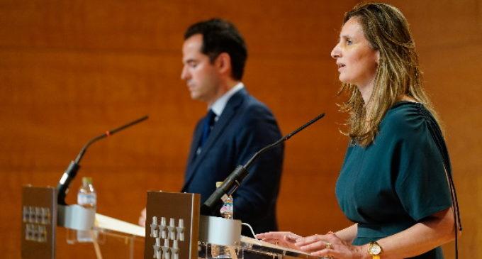 La Comunidad de Madrid amplía en 25 millones de euros el Programa Impulsa para beneficiar a otros 8.000 autónomos