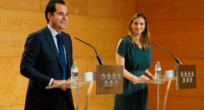 La Comunidad fomenta la libertad de elección en FP con becas de hasta 3.200 euros para 9.000 alumnos