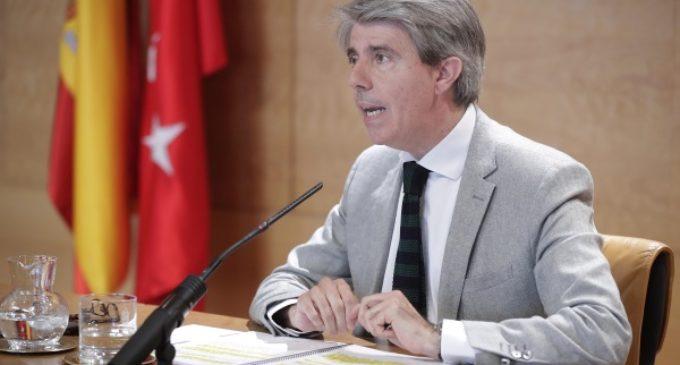 La Comunidad autoriza 41 acuerdos con ayuntamientos y mancomunidades para garantizar los servicios sociales en la región