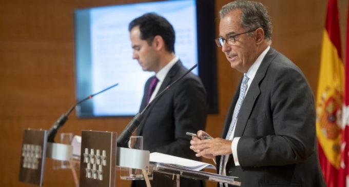 Comienza el curso escolar en Madrid con récord histórico de profesores en la educación pública
