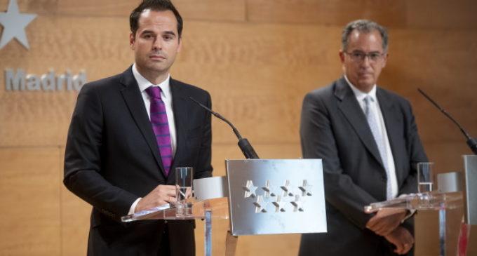 La Comunidad de Madrid aprueba la renovación del consejo de administración de Metro