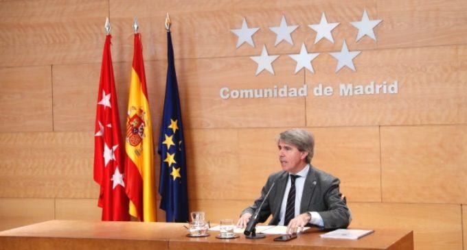 Canal invertirá más de 130 millones en el mantenimiento del alcantarillado de Madrid capital